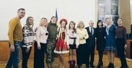 Різдвяна колядка – захисникам України!