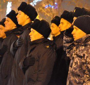 День Соборності в Одесі