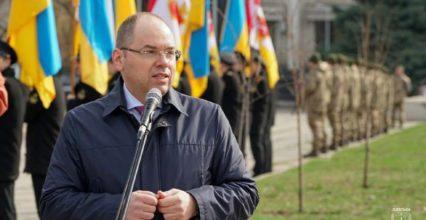 В Одеській області відзначили День добровольця