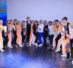 Фінал IX Всеукраїнського фестивалю-конкурсу «Молодь обирає здоров'я»