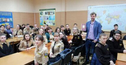 Їсторія для технологів харчування: лекція з їжі в історії південної України