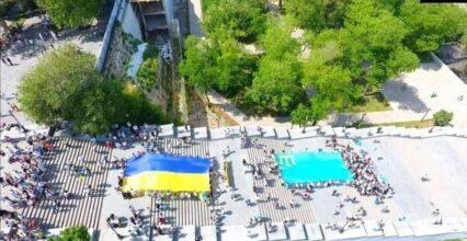 День національного прапору кримських татар