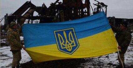 Вітаємо з Днем Державного прапора України.