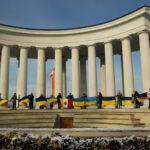 Святкування Дня Соборності в Одесі (2012-2021 рр.)