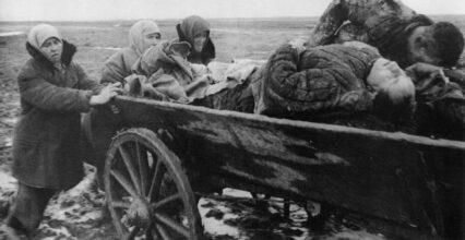 """Лекція: """"Чорні свитки"""": ціна наступальних операцій 1943-1944 років."""" (Анонс)"""